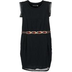 textil Dame Korte kjoler See U Soon MOREPEN Sort