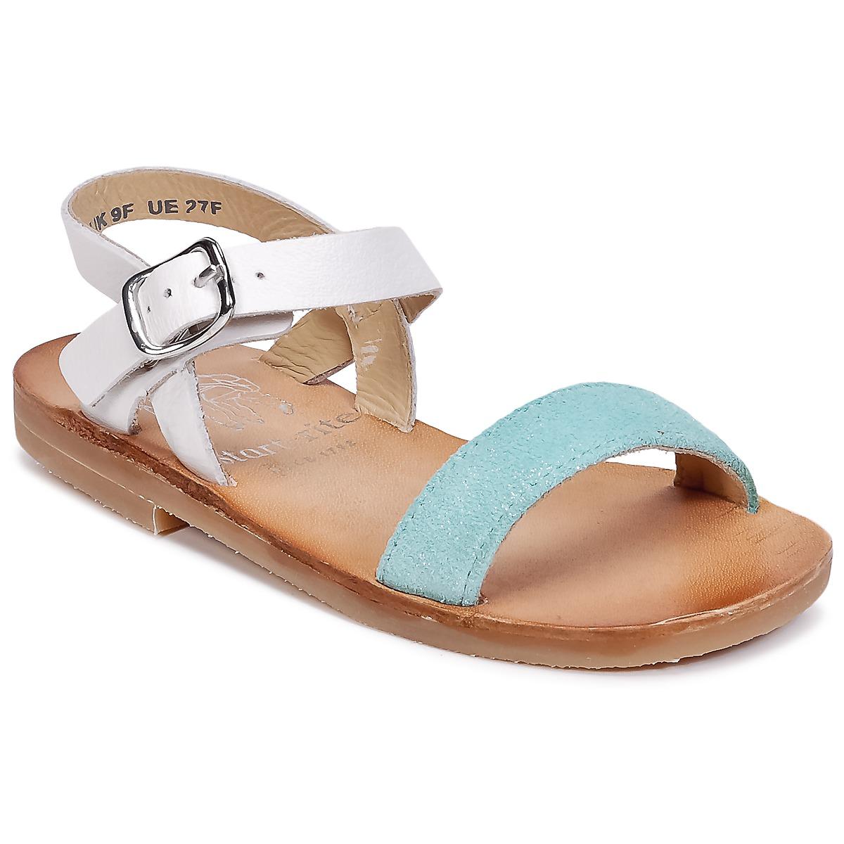 Sandaler til børn Start Rite  FLORA II
