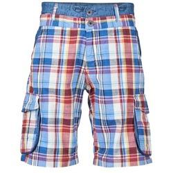 textil Herre Shorts Desigual IZITADE Flerfarvet