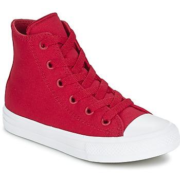 Høje sneakers til barn Converse CHUCK TAYLOR All Star II HI (2200744585)