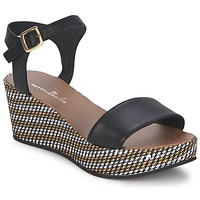 Sandaler Betty London PRETA