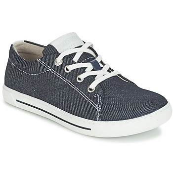 Sko Børn Lave sneakers Birkenstock ARRAN KIDS Blå