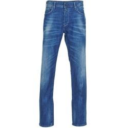 textil Herre Lige jeans Replay 901 Blå / 009