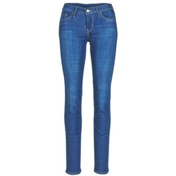 textil Dame Smalle jeans Levi's 712 SLIM BAY / LAUREL / P7420