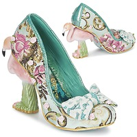 Pumps Irregular Choice BLUSHING BIRD