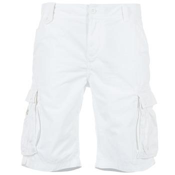 textil Herre Shorts Kaporal KORGE Hvid