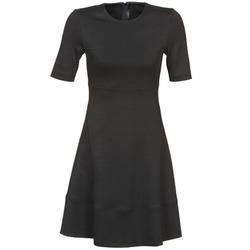 textil Dame Korte kjoler Joseph BOOM Sort