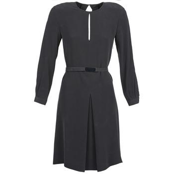 textil Dame Korte kjoler Joseph LYNNE Sort