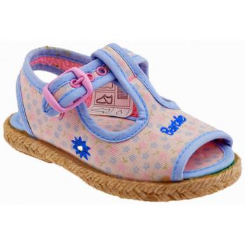 Sko Børn Sandaler Barbie  Pink