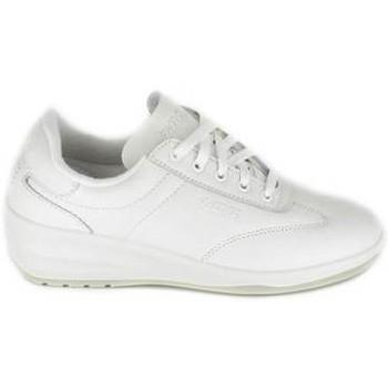 Sko Herre Sneakers TBS Dandys Blanc Hvid
