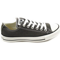 Sko Herre Sneakers Converse All Star B Gris Foncé Grå