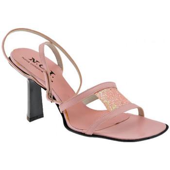 Sko Dame Sandaler Nci  Pink