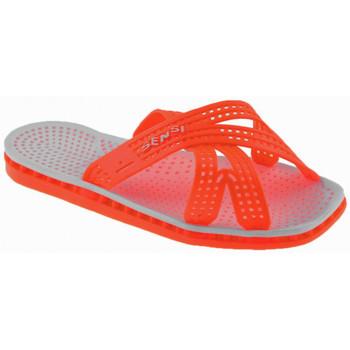 Sko Dreng Sandaler Sensi  Orange