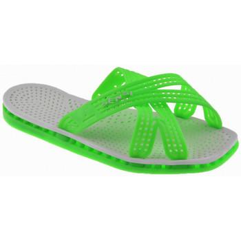 Sko Dreng Sandaler Sensi  Grøn