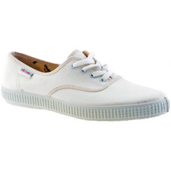 Sko Herre Lave sneakers Victoria  Beige