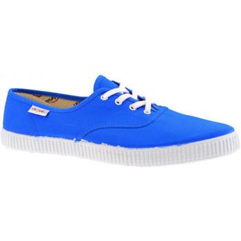 Sko Herre Lave sneakers Victoria  Blå