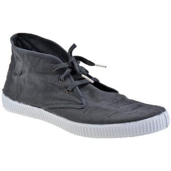 Sko Herre Høje sneakers Victoria  Grå