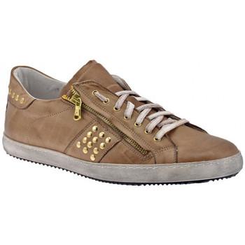 Sko Herre Lave sneakers Exton  Beige