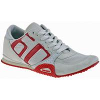 Sko Dame Lave sneakers Miss Sixty  Hvid