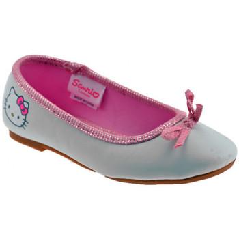 Sko Børn Ballerinaer Hello Kitty  Hvid