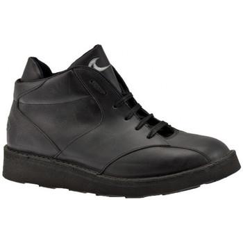 Sko Herre Høje sneakers Docksteps  Sort