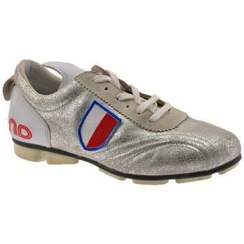 Sko Herre Høje sneakers Cult  Sølv