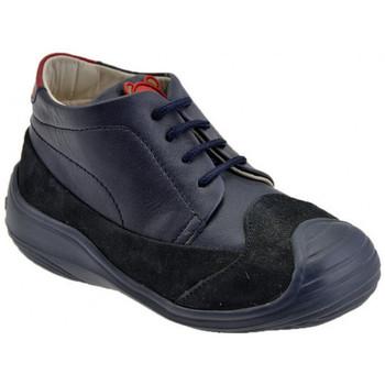Sko Børn Høje sneakers Chicco  Blå
