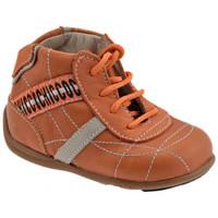 Sko Børn Høje sneakers Chicco  Orange