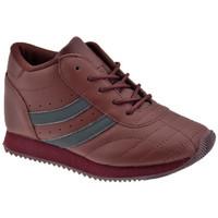 Sko Pige Høje sneakers Chicco  Brun