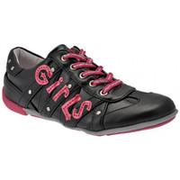 Sko Pige Lave sneakers Primigi  Sort