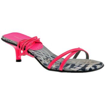 Sko Dame Sandaler Fornarina  Pink