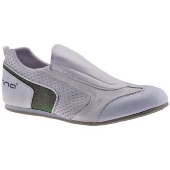 Sko Dame Lave sneakers Fornarina  Hvid