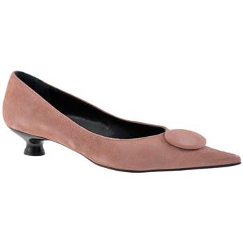 Sko Dame Ballerinaer Fascino  Pink