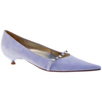 Sko Dame Ballerinaer Fascino  Violet
