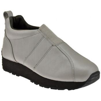Sko Dame Lave sneakers Superga  Sølv