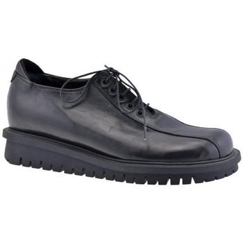 Sko Dame Høje sneakers Dockmasters  Sort