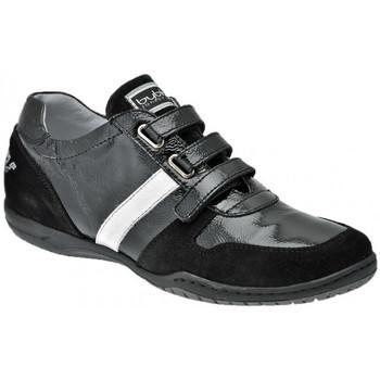 Sko Dame Høje sneakers Byblos Blu  Sort