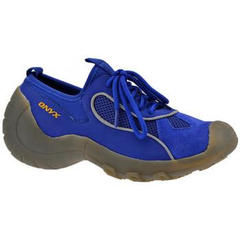 Sko Dame Lave sneakers Onyx  Blå
