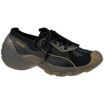 Sko Dame Lave sneakers Onyx  Sort