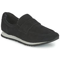 Sko Dame Lave sneakers JB Martin 1VIVO Sort