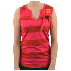 textil Dame Toppe / T-shirts uden ærmer Converse  Pink