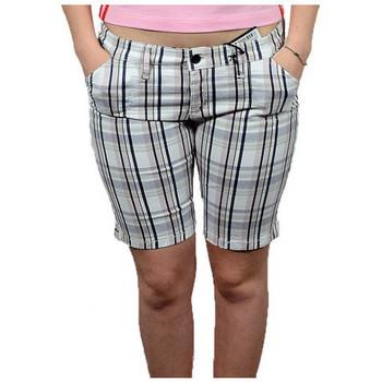 textil Dame Shorts Converse  Flerfarvet