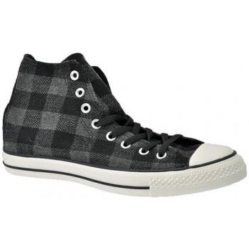 Sko Herre Høje sneakers Converse  Grå