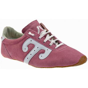Sko Dame Lave sneakers Wushu Ruyi  Pink
