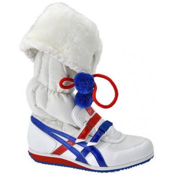 Sko Børn Chikke støvler Onitsuka Tiger  Hvid