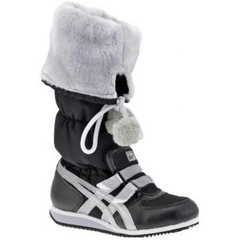 Sko Børn Chikke støvler Onitsuka Tiger  Sort