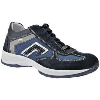 Sko Herre Høje sneakers Zen  Blå