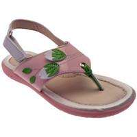 Sko Pige Sandaler Inblu  Pink