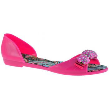 Sko Dame Ballerinaer Jay.peg  Pink