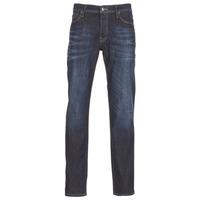 textil Herre Lige jeans Jack & Jones CLARK JEANS INTELLIGENCE Blå